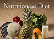 Nutrition and Diet Manual cover